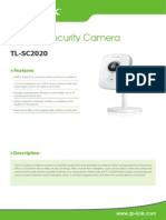 TL-SC2020 V1 Datasheet