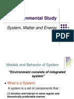 04_System, Matter & Energy
