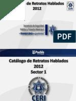 Catálogo RH 2012