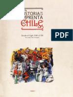 Impresion en Chile