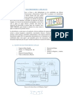 Electroforesis y Electrocormatografia Capilar