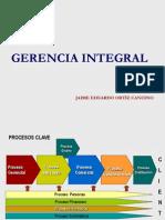 Gerencia Integral Ceipa Entrega 1