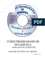 Curso Programado de Estadistica Ivf