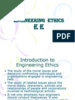 Engineering Ethics e e