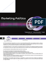 Brochure Marketing Politico Clave