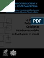V-8 LA PEDAGÓGICA COTIDIANA
