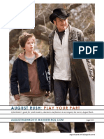 FILM August Rush Film Curriculum