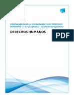 Derechos Humanos_ Cuadernillo