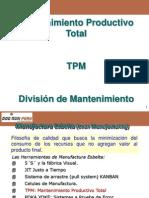 TPM MANTTO 28 ENE 08.ppt