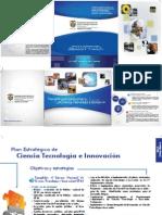 Brochure Colciencias