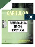 V 02 Elementos