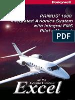 Primus 1000 Excel