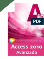 Microsoft Access 2010 Avanzado