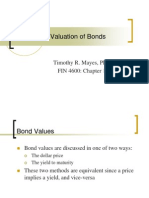 Bond Valuation 435