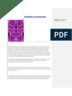El Color Violeta y Sus Propiedades en Cromoterapia