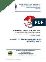 Informasi LKS XXII CADD Jateng 2013_revisi2-4Sept2013
