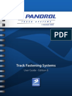 0032 Pandrol User Guide Edition 8 v6