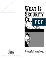 Zine-what is Secoinhurity Culture