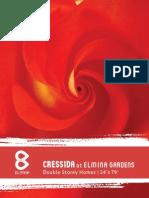 Cressida E Brochure