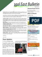 PE Bulletin March 2014