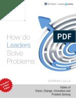 How Do Leaders Solve Problems E-Book