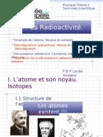 La Radioactivité 2009 Ampère bis