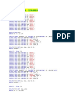 Practice SQL Queries