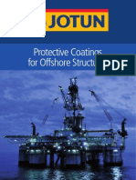Offshore Brochure for structure