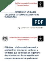 Simbologia-unidades y Factores de Conversion