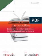 Le Livre Bleu Des Assises 2009 Secunews
