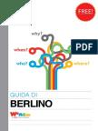 Free Guide to Berlin (in Italian)