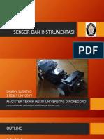 Presentasi Simple Robotic Project_sensor Parkir