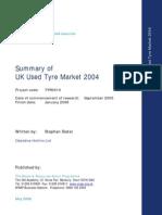 36 - Summary of UK Used Tyre Market 20041.b4f6d77c