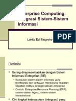 ES Enterprise Computing