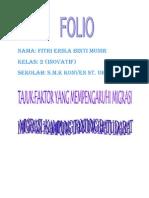 folio geo