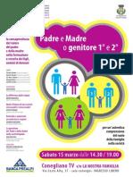 Genitore 1-2 Mpv Locandina
