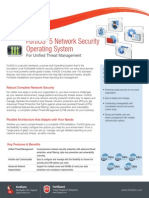 Thomson Reuters Eikon Networking Guide