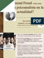 Freud Psicoanalisis y2