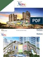Nine Residences E- Brochure
