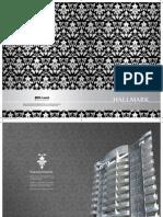 Hallmark E-Brochure