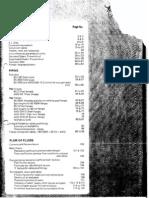 Crane Engineering Data 1