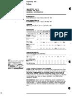 Crane Engineering Data2