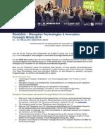 Wc1406 Review_DTIM 2014 Blogs