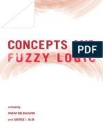 Concepts and Fuzzy Logic