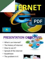 presentation internetaltynai meruyert
