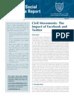 Arab Social Media Report No 2