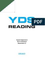 Yds (Reading)
