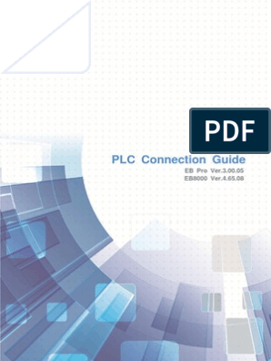 PLC Connection Guide SICK | Programmable Logic Controller