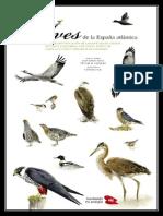 guia de aves atlánticas de España