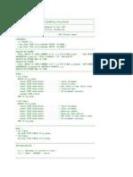 Alv Demo of Fm Reuse Alv Hierseq List Display